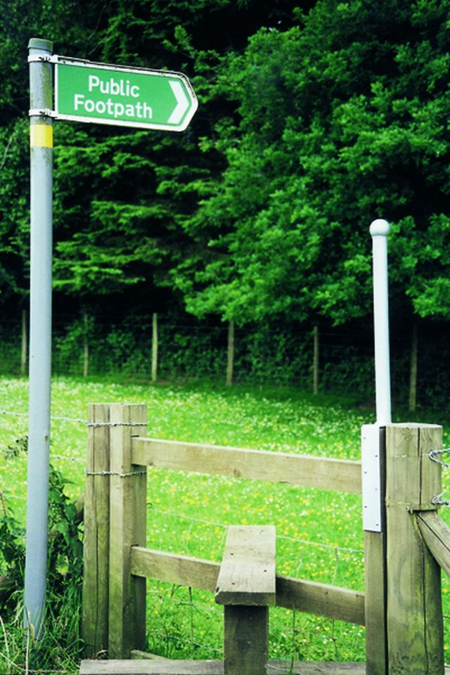 Stiles And Bridle Gates Jacksons Fencing