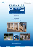 Active & Static Bollards Product Guide