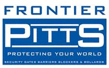 Frontier Pitts Ltd Logo