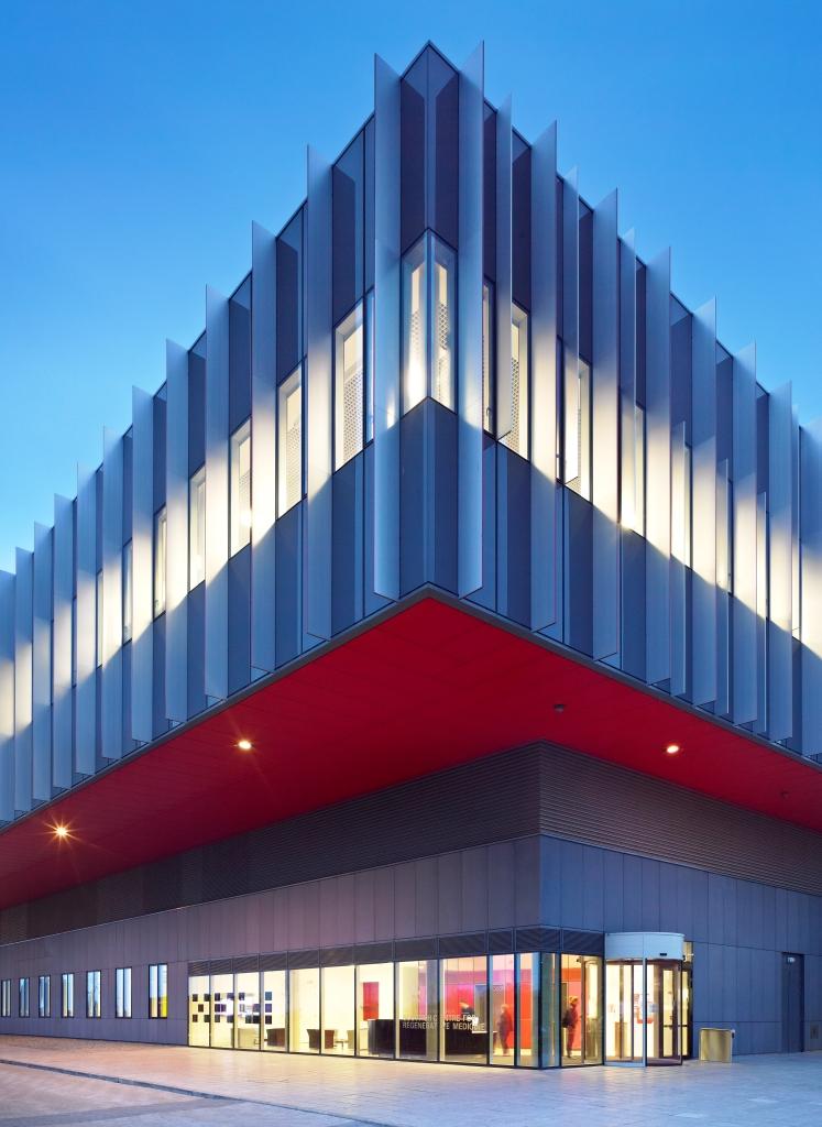Architectural Profiles Ltd