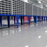Flowscreed Industrial Top Flowcrete Uk Ltd