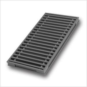 Aluminium ventilation grille 371 renson fabrications ltd - Grille ventilation aluminium ...