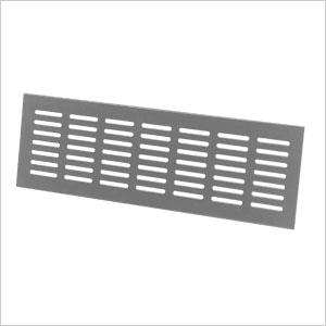 aluminium ventilation grille 381 renson fabrications ltd. Black Bedroom Furniture Sets. Home Design Ideas