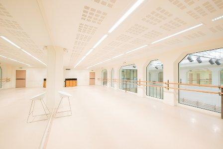 Harlequin Floors British Harlequin Plc