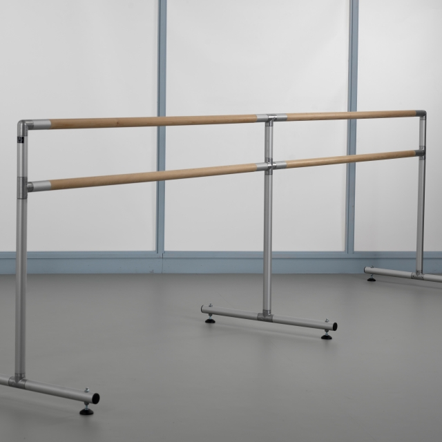 Harlequin Ballet Barres and Brackets