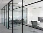 LOFT 54 Glazed Partition System