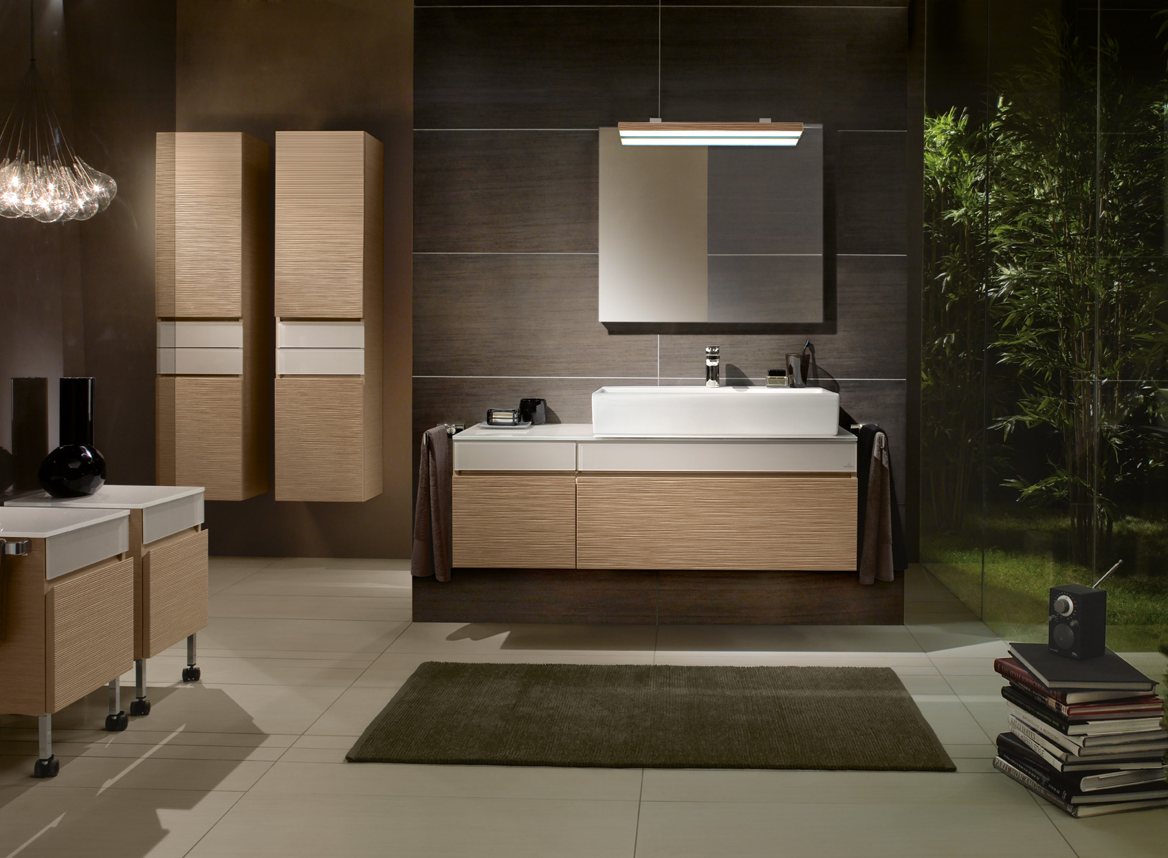 Villeroy boch uk bathroom kitchen tiles division for Bathrooms and kitchens