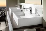 MEMENTO Surface Mounted Washbasin