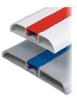 Beplas Hygienic Bump Rails/ Wall Protection