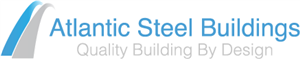 Atlantic Steel Buildings logo