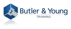 Butler & Young Training logo