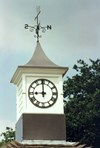 Yeoman GRP Clock Towers and Turrets