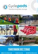 Transforming Bike Storage - Cyclepods