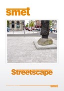 SMET Streetscape® - BS 7533 Compliant Mortars - Streetscape® Products