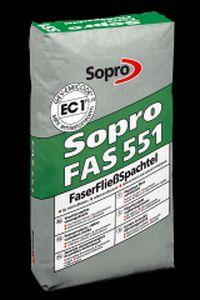 Sopro FAS 551