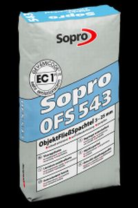Sopro OFS 543