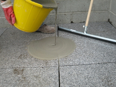 Streetscape® Rapid-Set Jointing Mortar