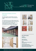 Kingsway Group Case Study 1