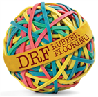 DRF Commercial Rubber Flooring