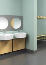 Trovex S3:60 Wash Stations