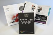 COLOUR YOUR THINKING WITH CROWN'S NEW FASTFLOW GUIDE