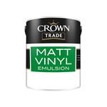 Matt Vinyl Emulsion