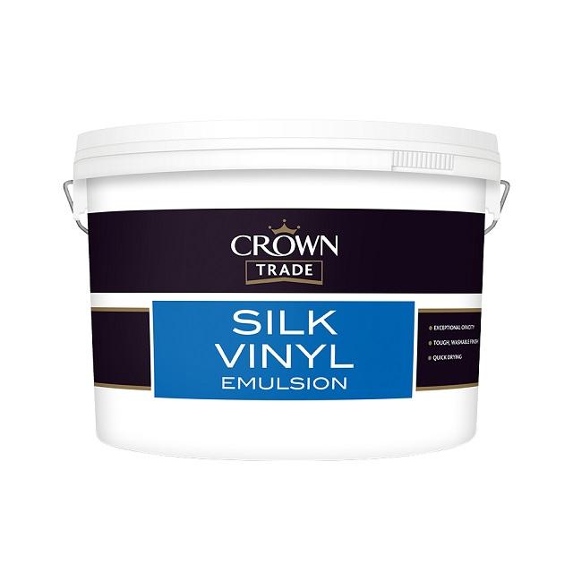 Silk Vinyl Emulsion