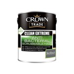 Clean Extreme Anti Bacterial Scrubbable Matt