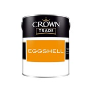Eggshell Crown Trade Product Of Crown Paints Ltd