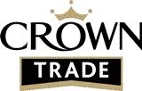 Crown Trade, product of Crown Paints Ltd Logo