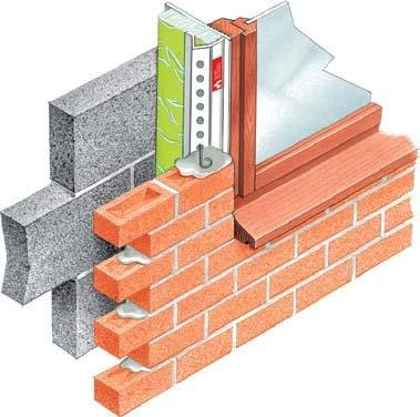 Cavity Trays Ltd