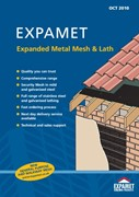 Expamet Expanded Metal Mesh and Lath