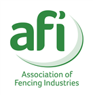 Association of Fencing Industries  logo