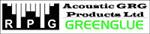 Acoustic GRG Products Ltd logo
