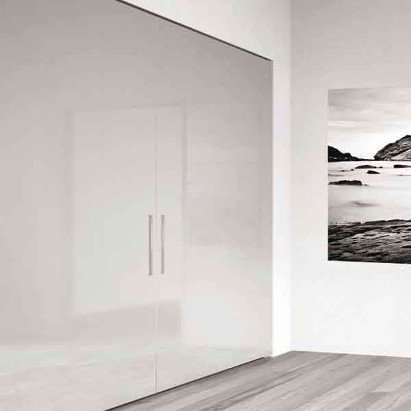 ps40 flush sliding door system h fele uk ltd. Black Bedroom Furniture Sets. Home Design Ideas