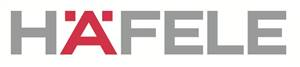 Häfele UK Ltd logo.