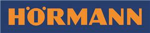 Hörmann (UK) Ltd logo.