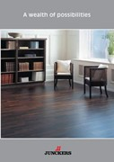 A Wealth of Possibilities - Hardwood Flooring