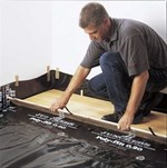 20.5 mm plank floating clip system floors