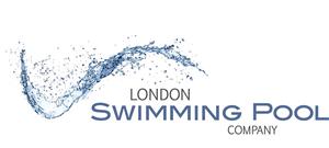 London Swimming Pool Company Ltd Logo