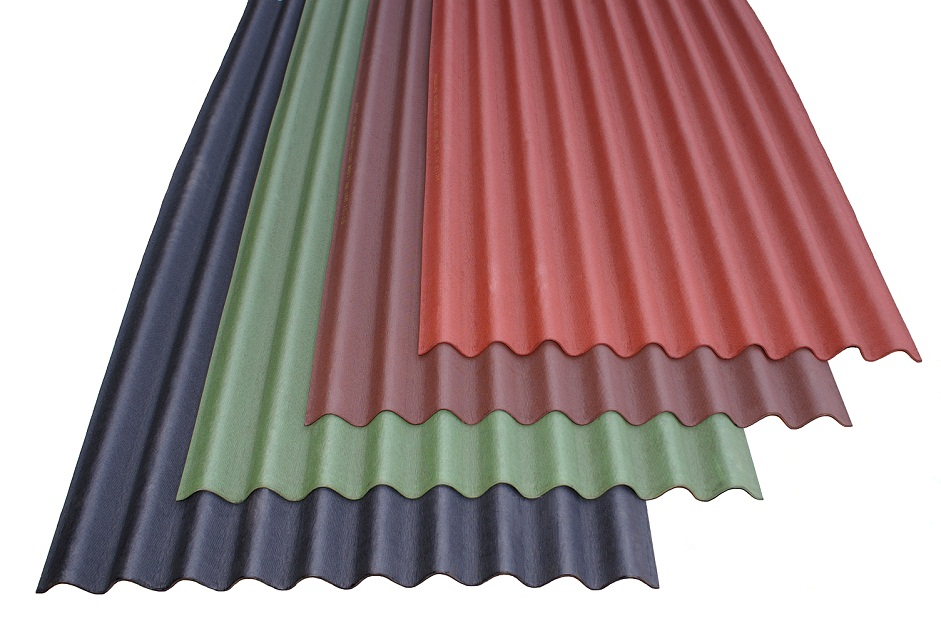 Onduline Building Products Ltd