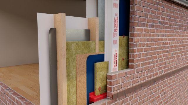 FIREPRO TCB & PWCB Cavity Barriers