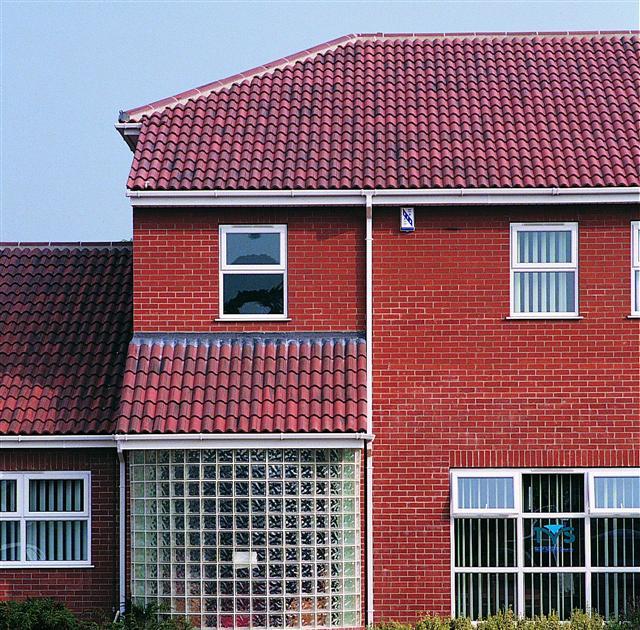 Bold Roll Tile Sandtoft Roof Tiles