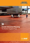 Ucrete Industrial Flooring - The Worlds Toughest Floor