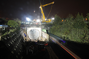 Underground Solutions - Farnworth Tunnel