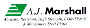 A J Marshall (Special Steels) Ltd logo