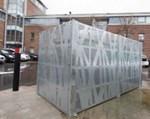 PBLE Bin Storage Units