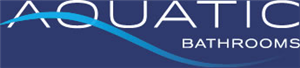 Aquatic Bathrooms logo