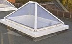 The Lantern Rooflight