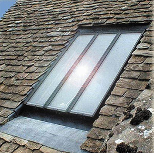 Conservation Rooflight®